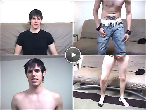 free gay broke straight boys video