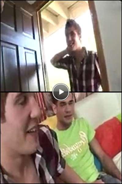 my first huge penis video