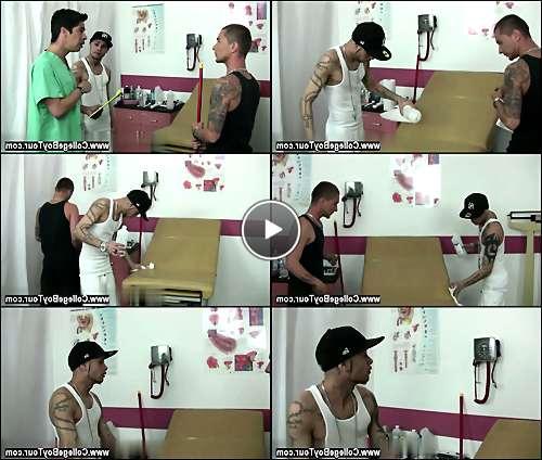 gay bodybuilders tube video