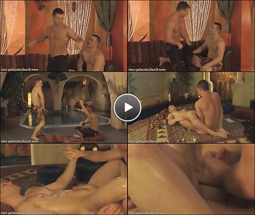 gay men massage video
