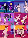 image of cartoon gay porn sex